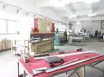 厨具生产车间